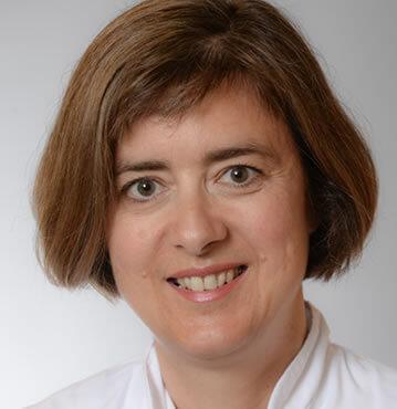 Dr. med. Stefanie U. Tatsis