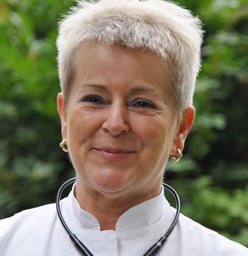 Prof. Dr. Eva Reinhold-Keller