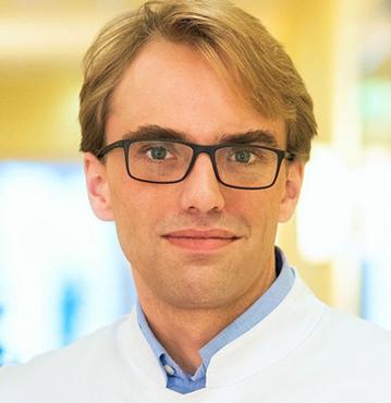 Dr. med. Phillip Bremer